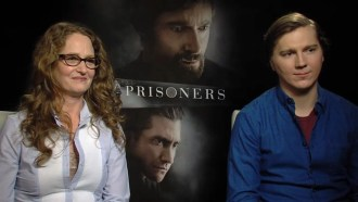 Prisoners Coulisses (3) VO