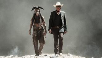 Lone Ranger, naissance d'un héros Bande-annonce (2) VO