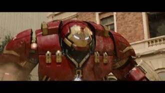 Avengers : L'Ère d'Ultron Bande-annonce (3) VO