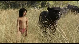 Le Livre de la jungle Bande-annonce (3) VO