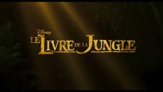 Le Livre de la jungle Bande-annonce (4) VF