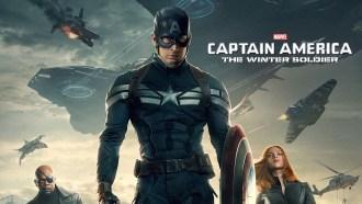 Captain America : Le Soldat de l'hiver Bande-annonce (3) VO