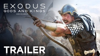Exodus : Gods and Kings Bande-annonce (4) VO