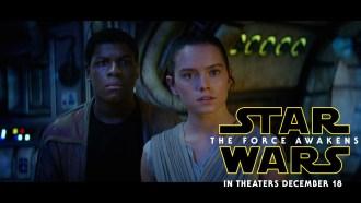 Star Wars, épisode VII – Le Réveil de la Force Bande-annonce VO