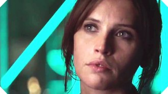 Rogue One : A Star Wars Story Teaser VO
