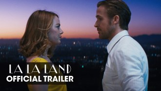 La La Land Teaser (2) VO