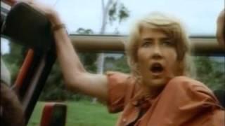 Jurassic Park Bande-annonce (2) VF
