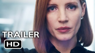 Miss Sloane Bande-annonce VO