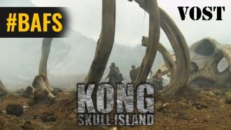 Kong : Skull Island Bande-annonce VF