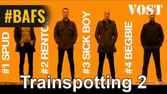 T2 Trainspotting Bande-annonce VF