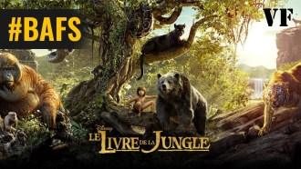 Le Livre de la jungle Bande-annonce (5) VF