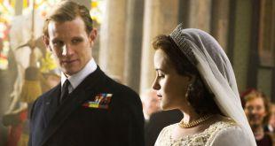 The Crown : La série qui nous donne 3 raisons de ne pas vouloir être Reine !