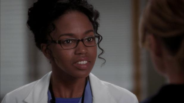 Grey's Anatomy : Jerrika Hinton sur le départ ?