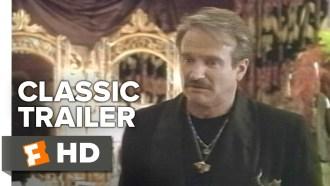 The Birdcage trailer VO