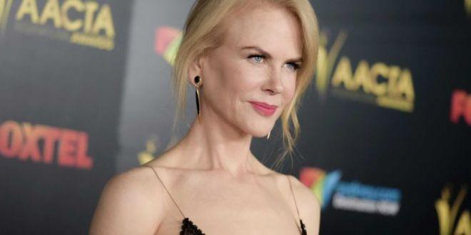 Intouchables : Nicole Kidman au casting du remake américain ?
