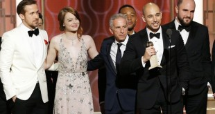 Bafta : Le film «La La Land» une nouvelle fois très plébiscité photo 1