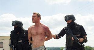 A ceux qui nous ont offensés: le prochain film avec Michael Fassbender