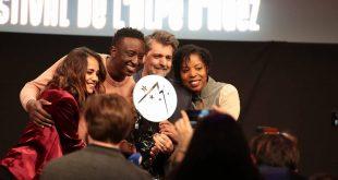 """Festival de l'Alpe d'Huez : Belle """"Ascension"""" pour le film avec Ahmed Sylla"""