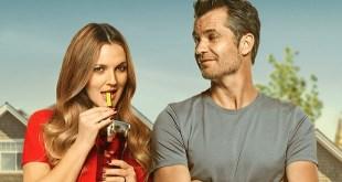 Santa Clarita Diet : Un trailer sanguinaire pour la série avec Drew Barrymore