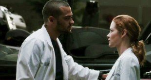 Grey's Anatomy : Réconciliation en vue pour Jackson et April ? photo 1