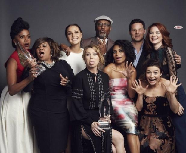 Grey's Anatomy : Réconciliation en vue pour Jackson et April ?