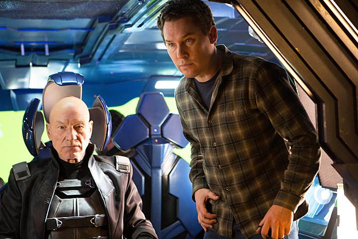 X-Men : Le pilote de la série sera réalisé par Bryan Singer !