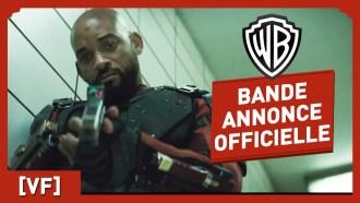 Suicide Squad Bande-annonce (4) VF