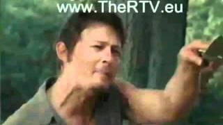 The Walking Dead – Saison 2 – Episode 8 Bande-annonce VO