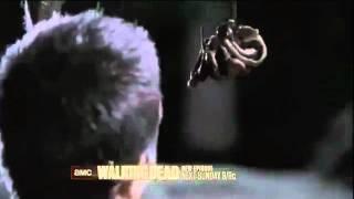 The Walking Dead – Saison 2 – Episode 9 Bande-annonce VO