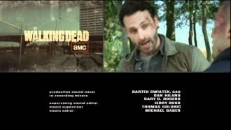 The Walking Dead – Saison 2 – Episode 12 Bande-annonce VO