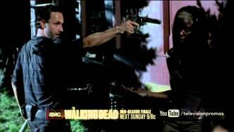 The Walking Dead – Saison 3 – Episode 8 Bande-annonce VO