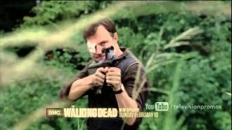 The Walking Dead – Saison 3 – Episode 9 Bande-annonce VO