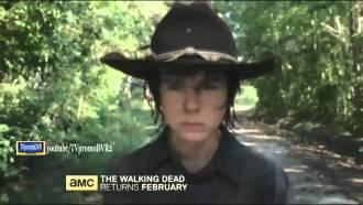 The Walking Dead – Saison 4 – Episode 9 Bande-annonce VO