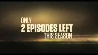 The Walking Dead – Saison 4 – Episode 15 Bande-annonce VO