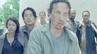 The Walking Dead – Saison 6 – Episode 3 Bande-annonce VO