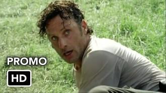 The Walking Dead – Saison 6 – Episode 8 Bande-annonce VO
