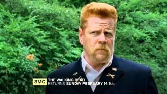 The Walking Dead – Saison 6 – Episode 9 Bande-annonce VO