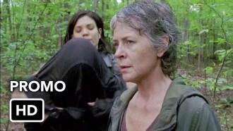The Walking Dead – Saison 6 – Episode 13 Bande-annonce VO