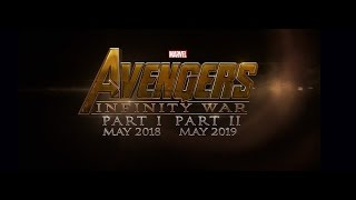 Avengers : Infinity War Bande-annonce VO