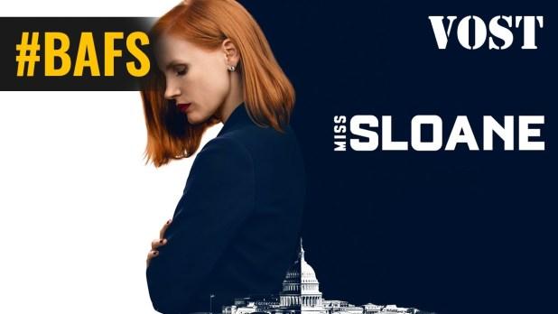 Miss Sloane Bande-annonce (3) VF