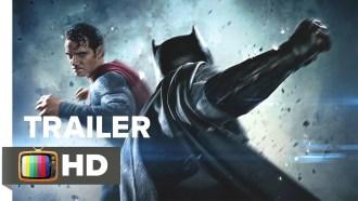 Batman v Superman : L'Aube de la justice Bande-annonce (5) VO