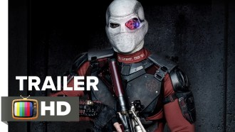 Suicide Squad Bande-annonce (5) VO