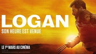 Logan Bande-annonce VF