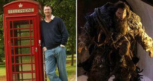 Game of Thrones : Le comédien Neil Fingleton est décédé