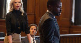 Doubt : La série de Katherine Heigl annulée