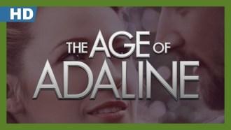 Adaline Bande-annonce (3) VO