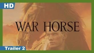 Cheval de guerre Bande-annonce (4) VO