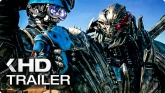 Transformers : The Last Knight Bande-annonce (4) VO
