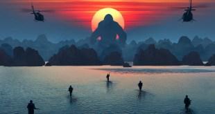 Kong : Skull Island photo 9