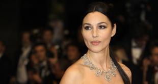 Cannes 2017 : Monica Bellucci sera la maîtresse de cérémonie du Festival de Cannes